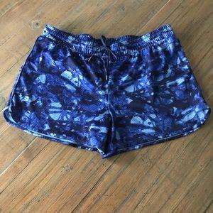 BCG size XL blue athletic shorts